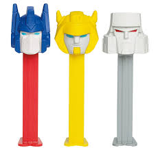 where can i buy pez dispensers transformers pez dispenser and candy set party decorations