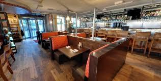 Bbq Restaurant Interior Design Ideas Small Bites Employees Sue Founding Farmers Restaurants For