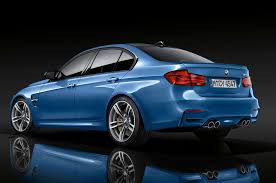 2016 bmw m3 reviews and rating motor trend