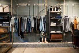 Clothing Store Floor Plan by Nudie Jeans London Kubbgolv Our References Pinterest Store