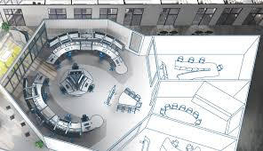 control room layout design style home design luxury under control