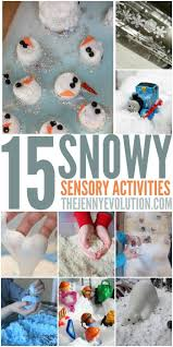 350 best holiday winter sensory activities images on pinterest