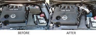 nissan cima engine my first engine mod yay injen sri nissan forum nissan forums