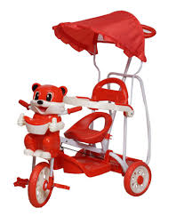 tricycle cartoon love baby red tricycle for kids with rocking chair buy love baby