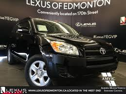 used lexus suv minnesota used black 2011 toyota rav4 4wd at natl review drayton valley
