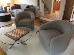 upholstered chairs living room a comfortable swivel chairs living room the best living room