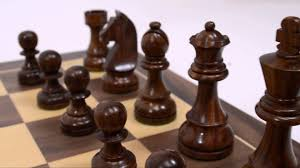 classic wood chess pieces from wholesale chess youtube