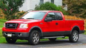 história ford pickup 2007 2017 carwp