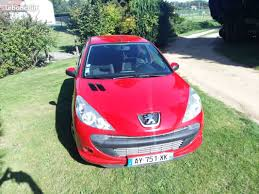 used peugeot 206 your second hand cars ads