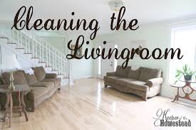 the livingroom cleaning your livingroom keeper of the homestead