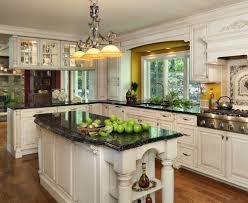 retro kitchen fascinating modern kitchen with slick green black