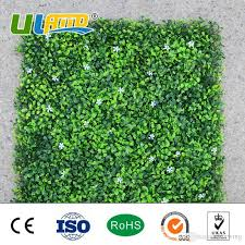 artificial plants uland 20x20 artificial plants fence plastic garden fence privacy