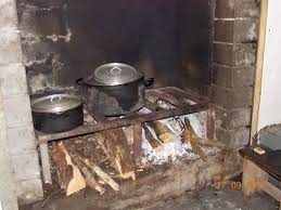 cuisine au feu de bois cuisine au feu de bois photo de gite theophane et yoleine