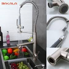 high flow kitchen faucet aliexpress buy 2017 high quality fashion new style