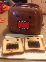 Domo Meme - domo toaster domo know your meme