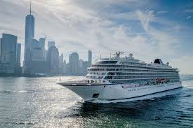 the rising tide how viking changed cruising departures
