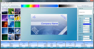 Business Card Printing Software The Best Business Card Design Software The Printing Life Download