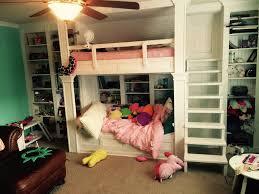 bedroom free loft bed plans twin built in double bunk beds
