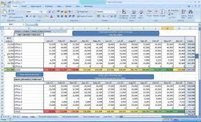 sample balance sheet excel it resume cover letter sample