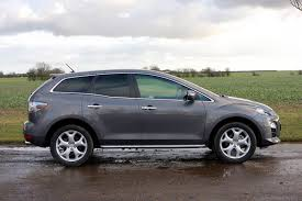 mazda for sale uk mazda cx 7 estate review 2007 2011 parkers
