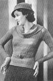 Vintage Crochet Pattern Pdf Fashion by 54 Best Fashions From The Thirties Images On Pinterest Female