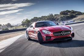 mercedes amg sports mercedes will assign its amg gt sports car to track duty after