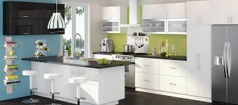 style cuisine style de cuisine ides de cuisine avec lot central ou with