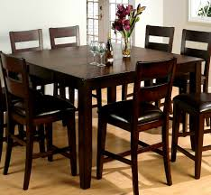 Bar Height Patio Furniture Costco - furniture drop dead gorgeous bar height tables and chairs table