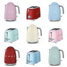 Toaster Retro Designer Kettle U0026 Toaster Sets Your Best Contemporary Modern