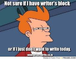 How To Write Memes - writer s block meme writers write creative blog nerd humor