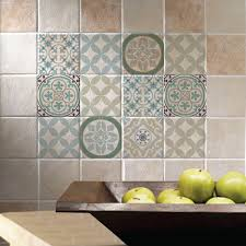 ceramic kitchen doors tile backsplash ideas roosters remove decals