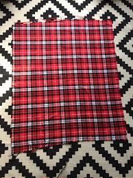 Halloween Flannel Fabric Sherpa U0026 Flannel Lap Blanket Tutorial This Versatile Lap Blanket