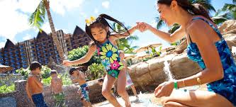 Hawaii Travel Bed For Toddler images Activities for infants toddlers aulani hawaii resort spa jpg