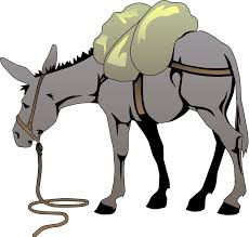 donkey clipart free download clip art free clip art