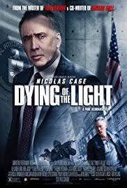 David Cook Light On Dying Of The Light 2014 Imdb