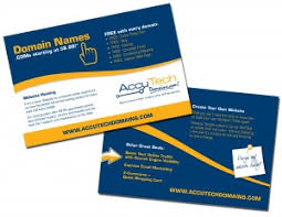using glossy color postcards for high impact advertising detroit