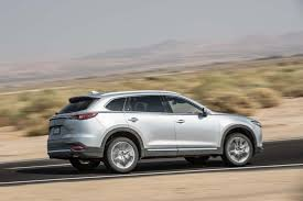 Cx 9 Redesign Mazda Cx 9 2017 Motor Trend Suv Of The Year Finalist Motor Trend