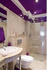 Purple And Grey Bathroom Best 25 Purple Bathrooms Ideas On Pinterest Purple Bathrooms