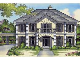 georgian architecture house plans longhurst mansion georgian home plan 020s 0009 house plans and more