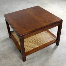Buy Mid Century Modern Furniture by Sold U2013 Founders Furniture Square End Table Vintage Mid Century Modern