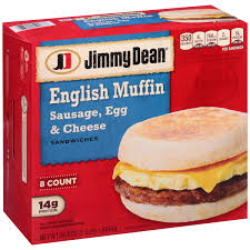 jimmy dean biscuit southern style chicken sandwiches 4 count 16