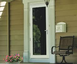 security screen doors for sliding glass doors the ultimate storm door meshtec security screen doors