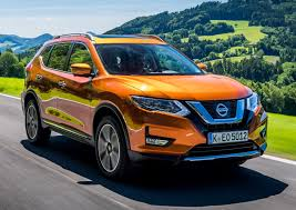 renault alliance tan nissan x trail review