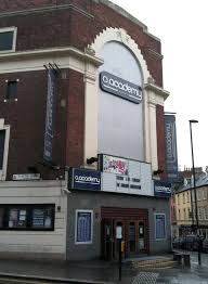 o2 academy newcastle wikipedia