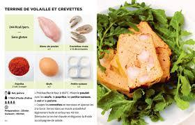 recettes cuisine pour les nuls terrine de volaille et de crevette simplissime recettes pour les