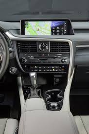 lexus rx400h dashboard 2016 lexus rx more cuts and lines than a chef in hell u0027s kitchen