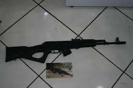 arsenal ak 47 slr 95 96 milled manual ak 47 7 for sale