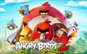 angry birds 2 introduces
