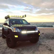 lifted lexus lx 570 a little 4wheeling in a lifted gx club lexus forums random