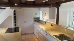 stylish kitchen designs in oxford from kealers